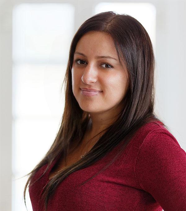 Nikki Grayson